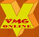 online vmg logo