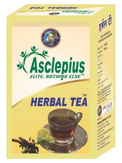 AWPL HERBAL TEA