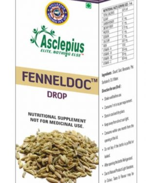 FENNELDOC DROP