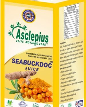 SEABUCKDOC JUICE