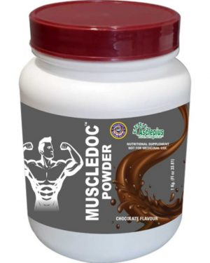 MUSCLEDOC POWDER