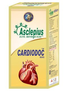 Cardiodoc Ras