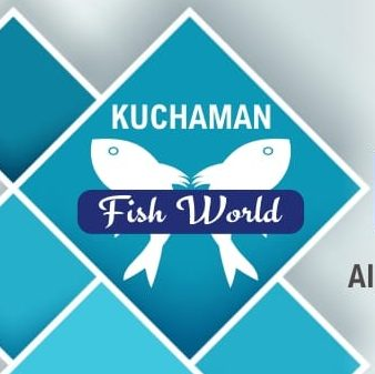 KUCHAMAN FISH WORLD & PET SHOP