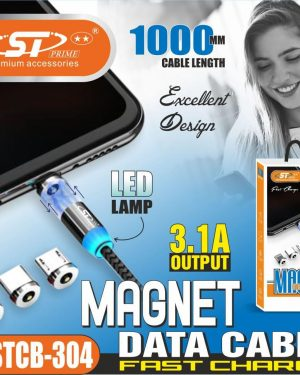 MAGNET DATA CABLE – FAST CHARGE