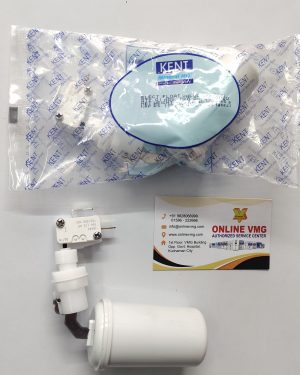 ELECTRIC FLOAT VALVE – RO WATER PURIFIER