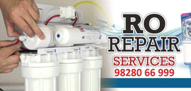 ONLINE VMG - RO Water Purifier Service Center