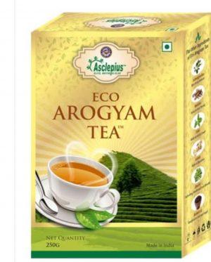 ECO AROGYAM TEA