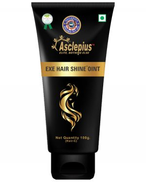 EXE HAIR SHINE OINT