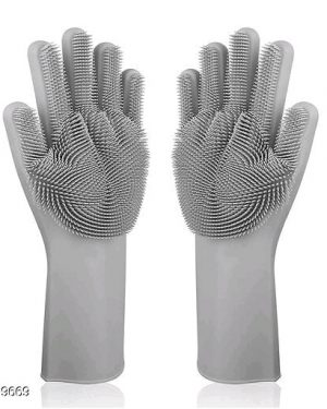 Reusable Washable Safety Hand Gloves